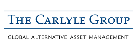 carlyle group global alternative asset management logo