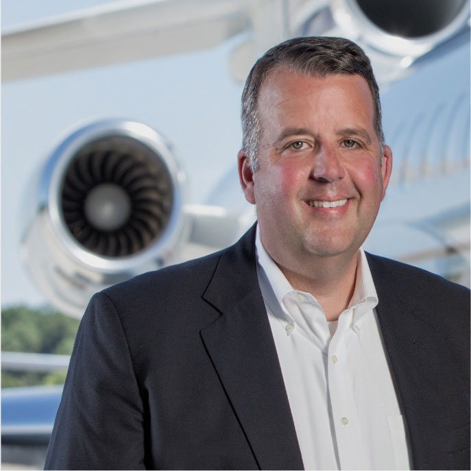 Christopher Paul • General Counsel • Global Jet Capital