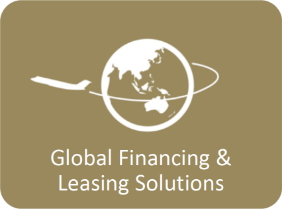 global financing and leasing solutions