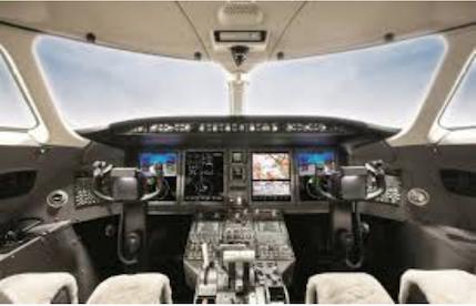 2015 challenger 350 aircraft