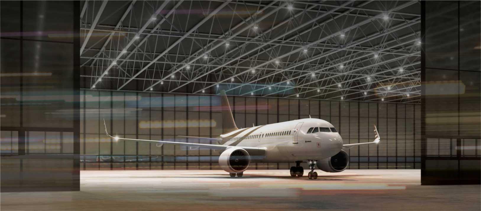 Inventory Aircraft Sales