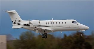 2009 Gulfstream G150