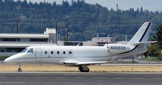 falcon 2000ex easy jet