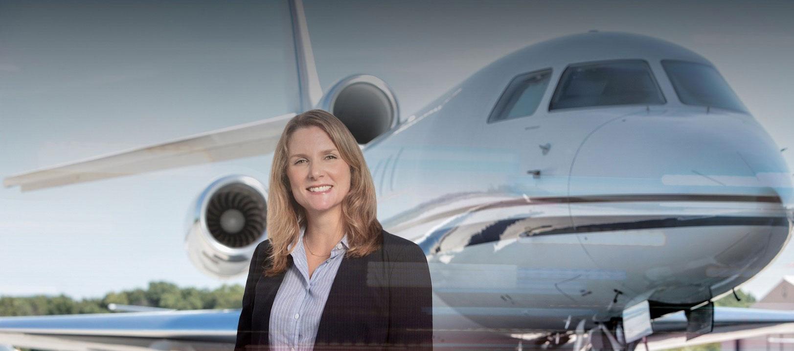 Doria Linnetz • Vice President, Human Resources • Global Jet Capital