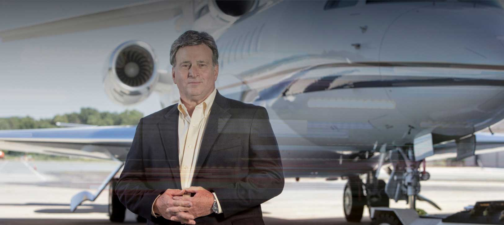 Management Team At Global Jet Capital Dave Labrozzi