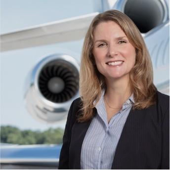 Doria Linnetz Global Jet Capital