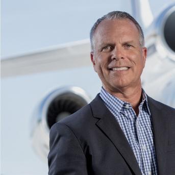 Andrew Farrant Global Jet Capital