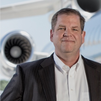 Ed Barnes Global Jet Capital