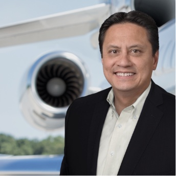 Joseph Catarina • Chief Credit Office • Global Jet Capital