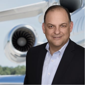 Stefan Abbruzzese Chief Commercial Officer global jet capital