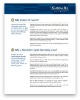 Why An Operating Lease